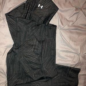 Under Armour leggings 10/10